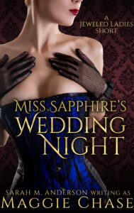 Miss Sapphire's Wedding Night