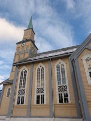 Church in Tromsø