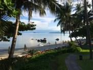 Kamalaya Beach Front