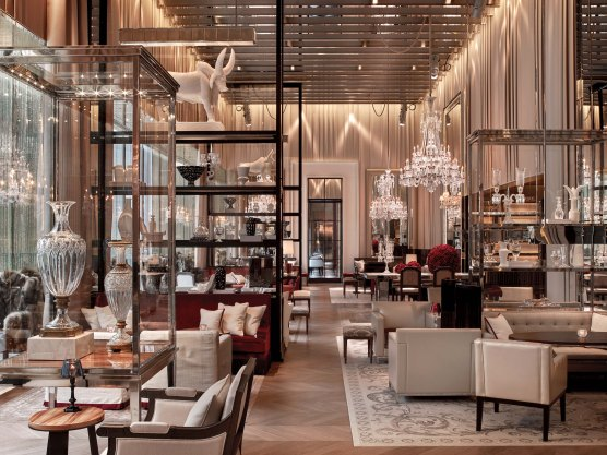 Baccarat Hotel NYC March 2015 (69)
