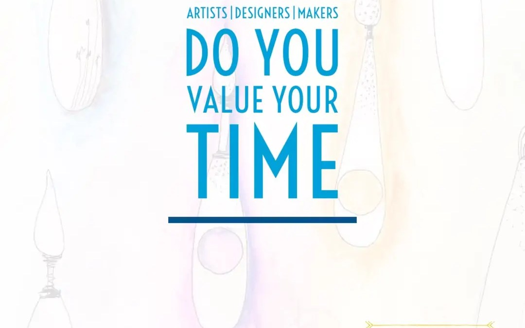 Do You Value Your Time