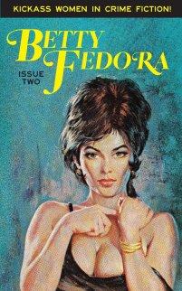 Betty Fedora, Vol 2. image