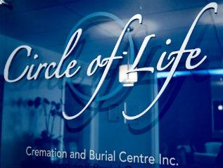 Circle of Life logo