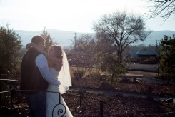 Wedding in Benton City, WA