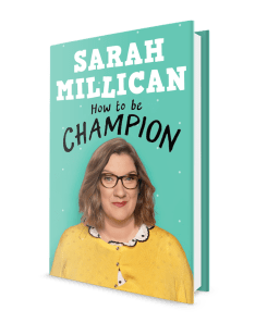 Sarah Millican - Comedienne