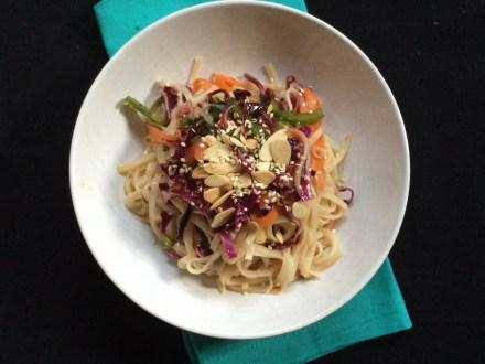 Go To Noodle Salad