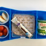 Healthy Packaged Lunch Box Snacks