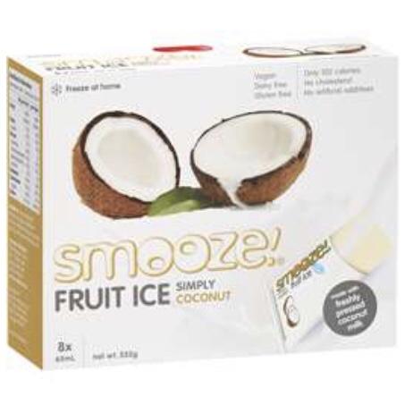 Smooze Icy Post