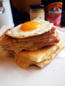 lifeglutton.me, croque-madame, Gastronome Seasonal