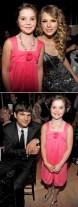 Piper and Ashton Kutcher at 2010 Time 100