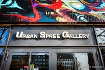 Yard 5 meets Urban Spree, Foto: Rolf G. Wackenberg