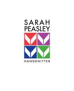 Sarah Peasley Handknitter Logo