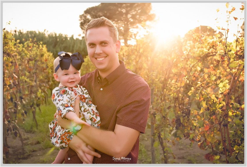 Sarah Peterson Photography | Family Session