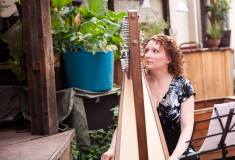 Harp Kazimier