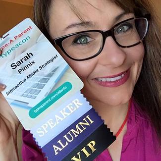 SarahPinnixSpeaking