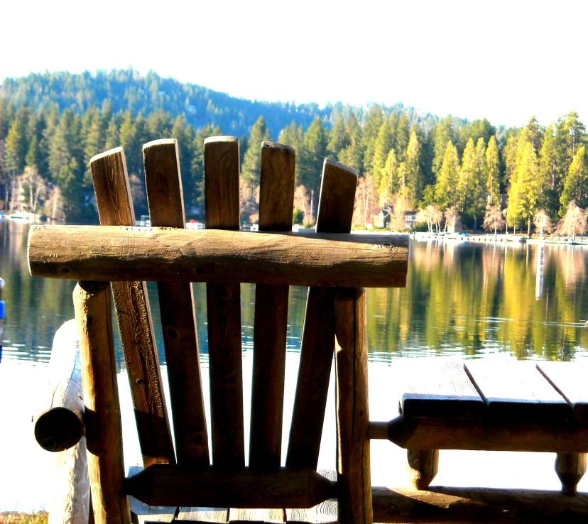 lakearrowheadchair