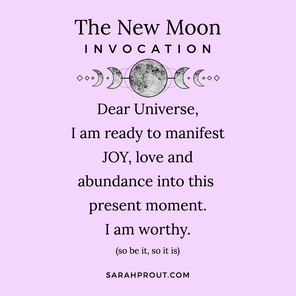 New Moon Rituals And The Power Of Intention Setting