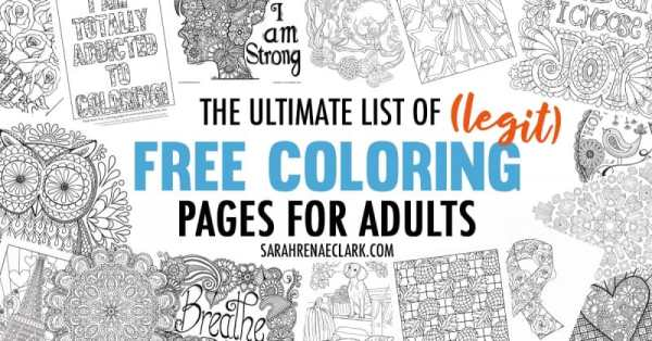 coloring pages to print for adults # 37