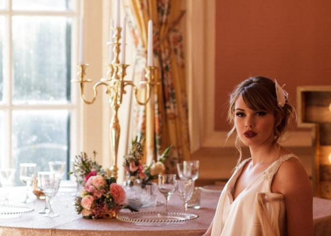 Sarah Brittain Edwards Photography Bosworth Hall Inspired Brides -33