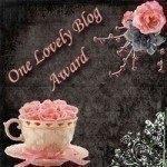 New Award!!