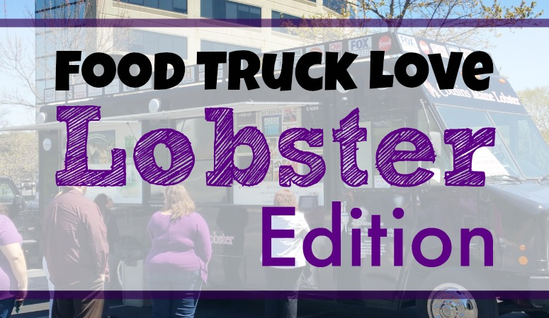 Food Truck Love Lobster Edition: Cousins Maine Lobster Nashville