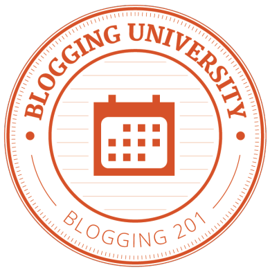Blogging 201 Day 2 – Tuesday, July 21, 2015