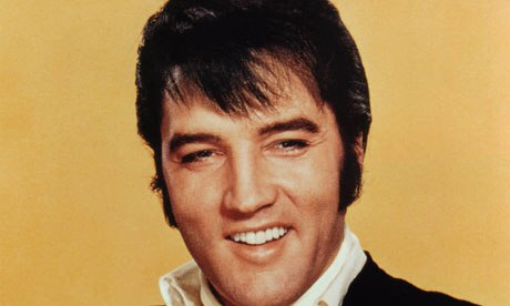 I'm In An Elvis State Of Mind – Sarah's Attic Of Treasures