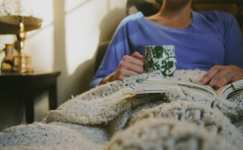 Why It's Pivotal to Make Room for Reading – Club 31 Women /A Brief Message From Sarah