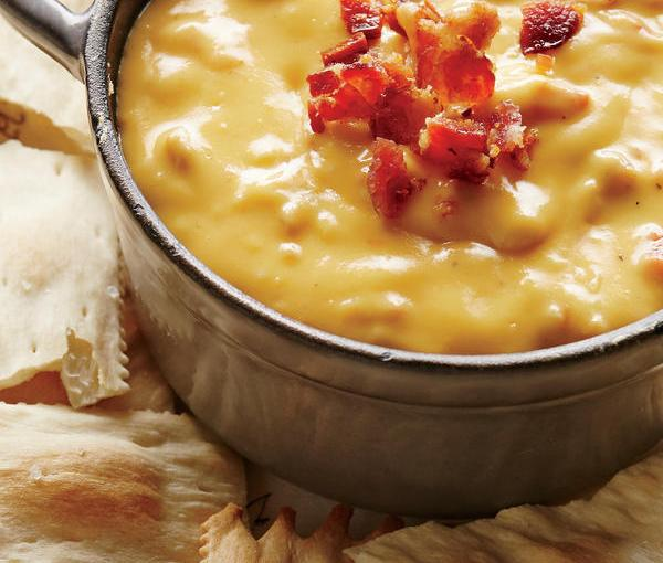 Delicious Dips You Can Make in Your Slow Cooker By Southern Living