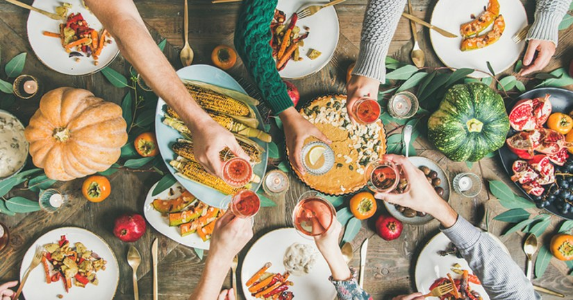 Plant-Based Holiday Survival Guide — Eat Plants & Breathe