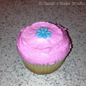 Recipe Roundup: Bridal Shower Cupcake