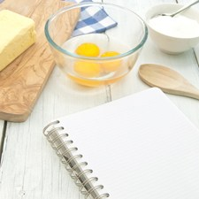 New Site Feature: ZipList Recipe Box