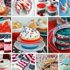 12 Perfect Patriotic Treats