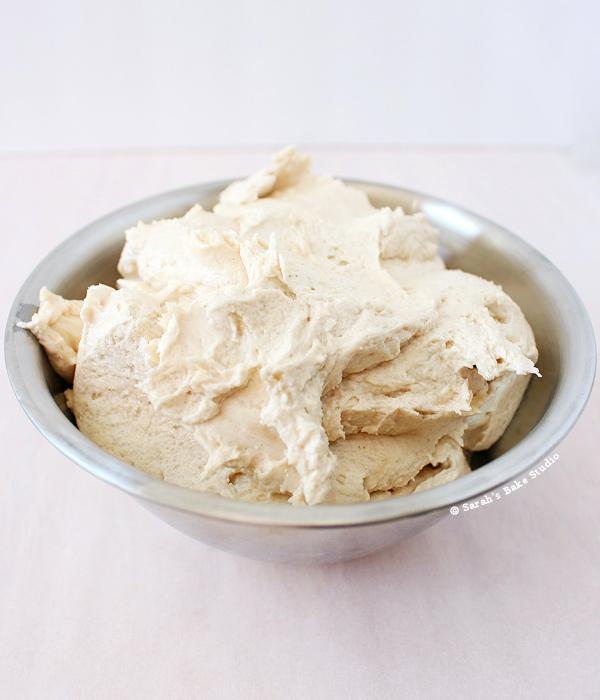 Peanut Butter Buttercream