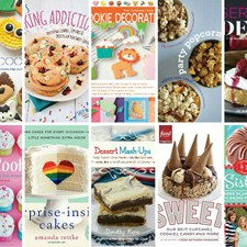 2014 Cookbook Must Haves