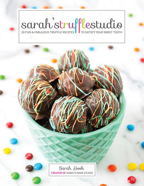 Order My ECookbook: Sarah's Truffle Studio
