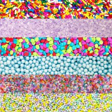Sprinkles 101: Know Your Sprinkles