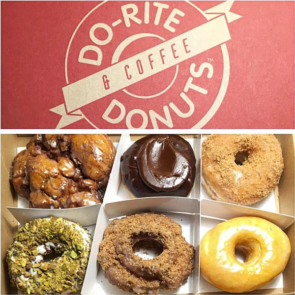 You should eat lots of donuts and some of them should be from these 3 Must Visit Donut Shops in the U.S.