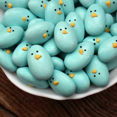 Adorable Blue Birdies from Sweet Sugarbelle