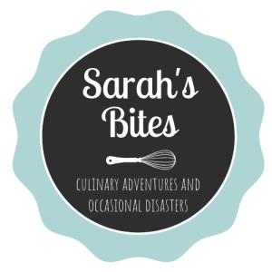 Sarah's Bites logo