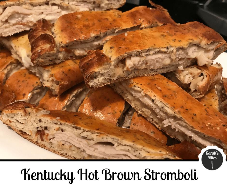 Kentucky Hot Brown