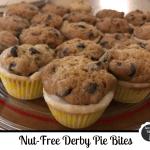 Nut-Free Derby Pie Bites