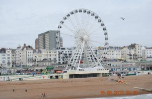 Brighton is a great beach?