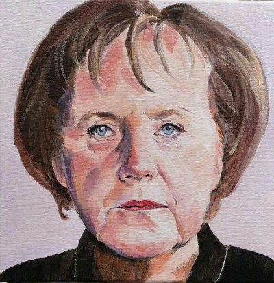 Angela Merkel portait by Sarah Seymour, commissioning Artist 2016-02-05 15.47.34_resized