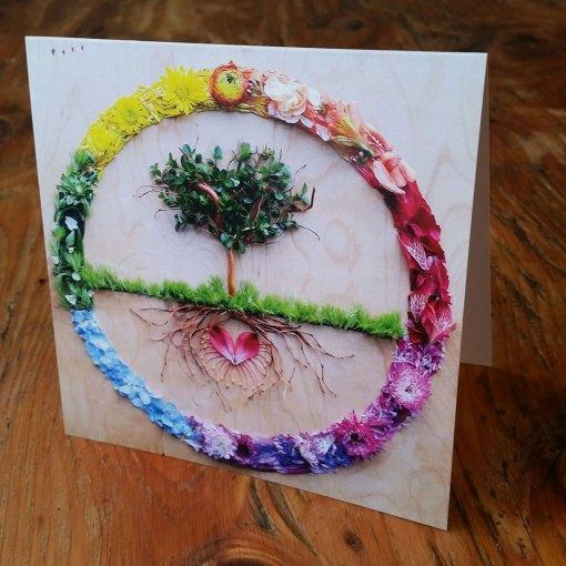 rainbow-card-example