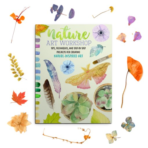 Pressed-Flowers-Book-Spread