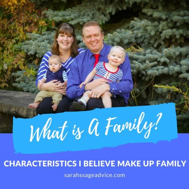 Make Up Family