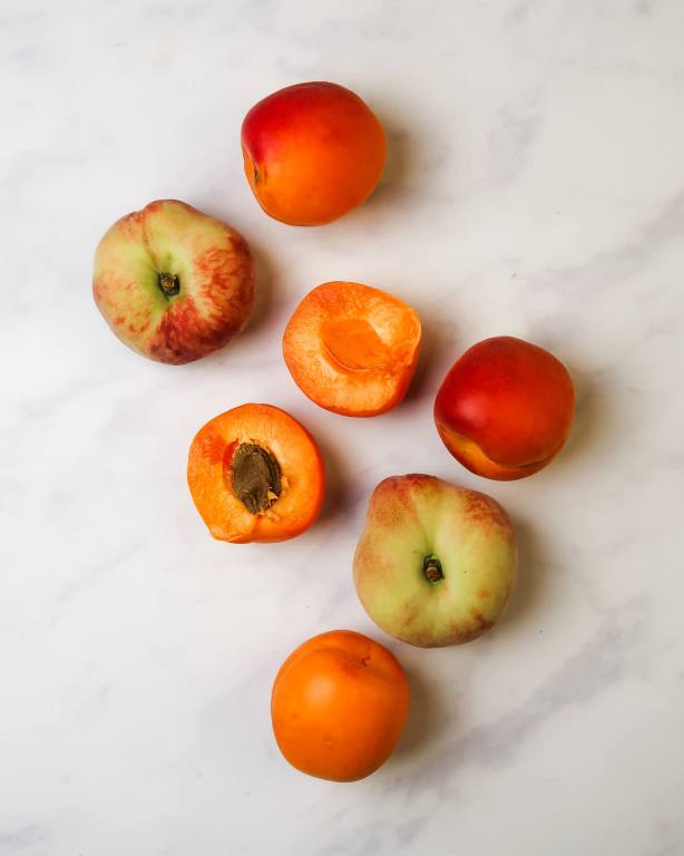 peaches-and-apricots