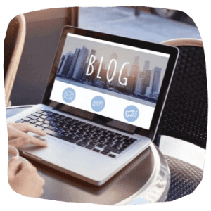 Blogging for Business Training
