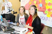 Hosting - RedRiverRadio Rally For Red